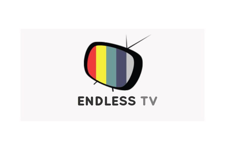 Endless TV Logo