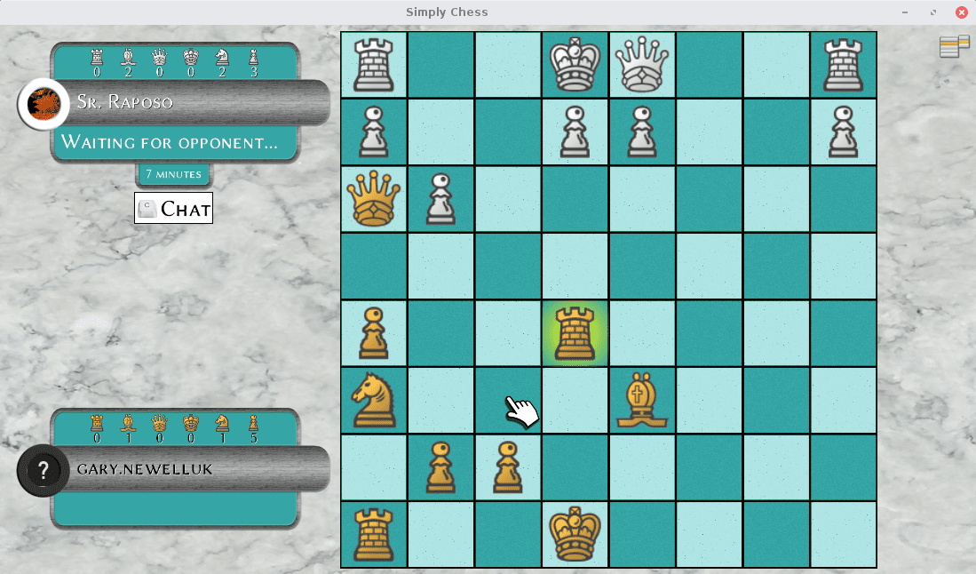 chess games free download for linux