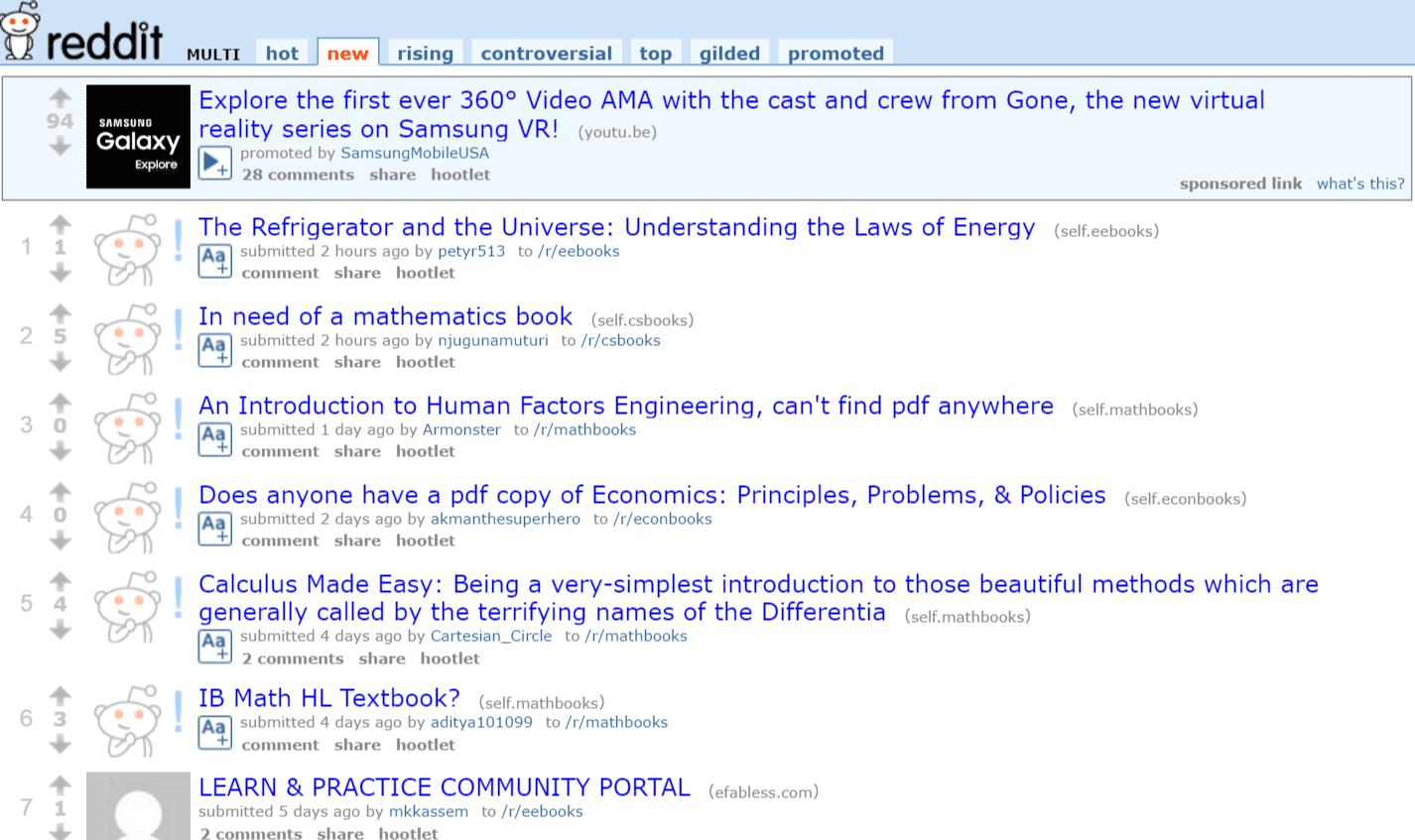 Ettv Reddit