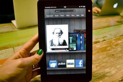 How to Install Google Play on Kindle Fire
