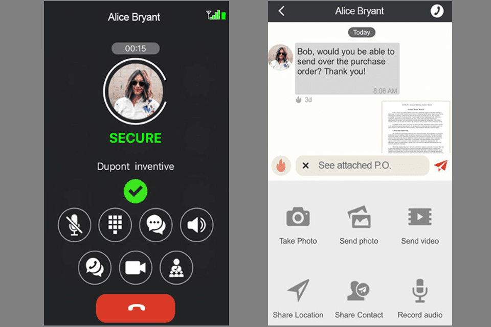 The 10 Best Mobile Messaging Apps