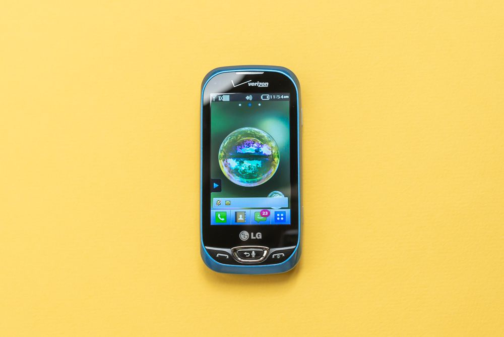 The 8 Best Text Messaging Phones of 2019