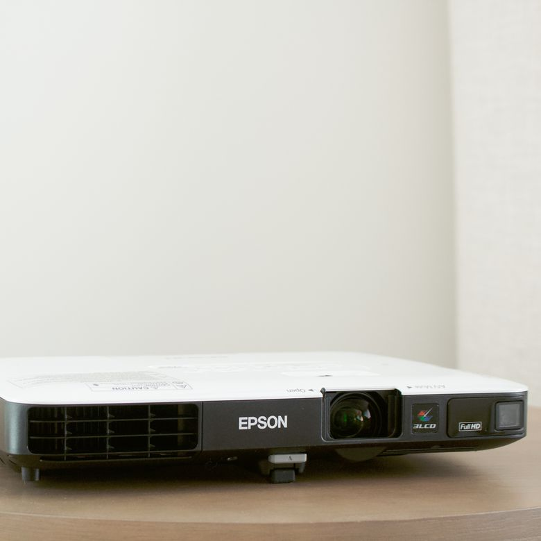 Epson PowerLite 1795F Projector
