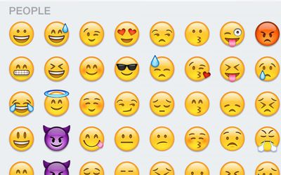 Gmail Emoticons: How to Find and Insert Email Emoji