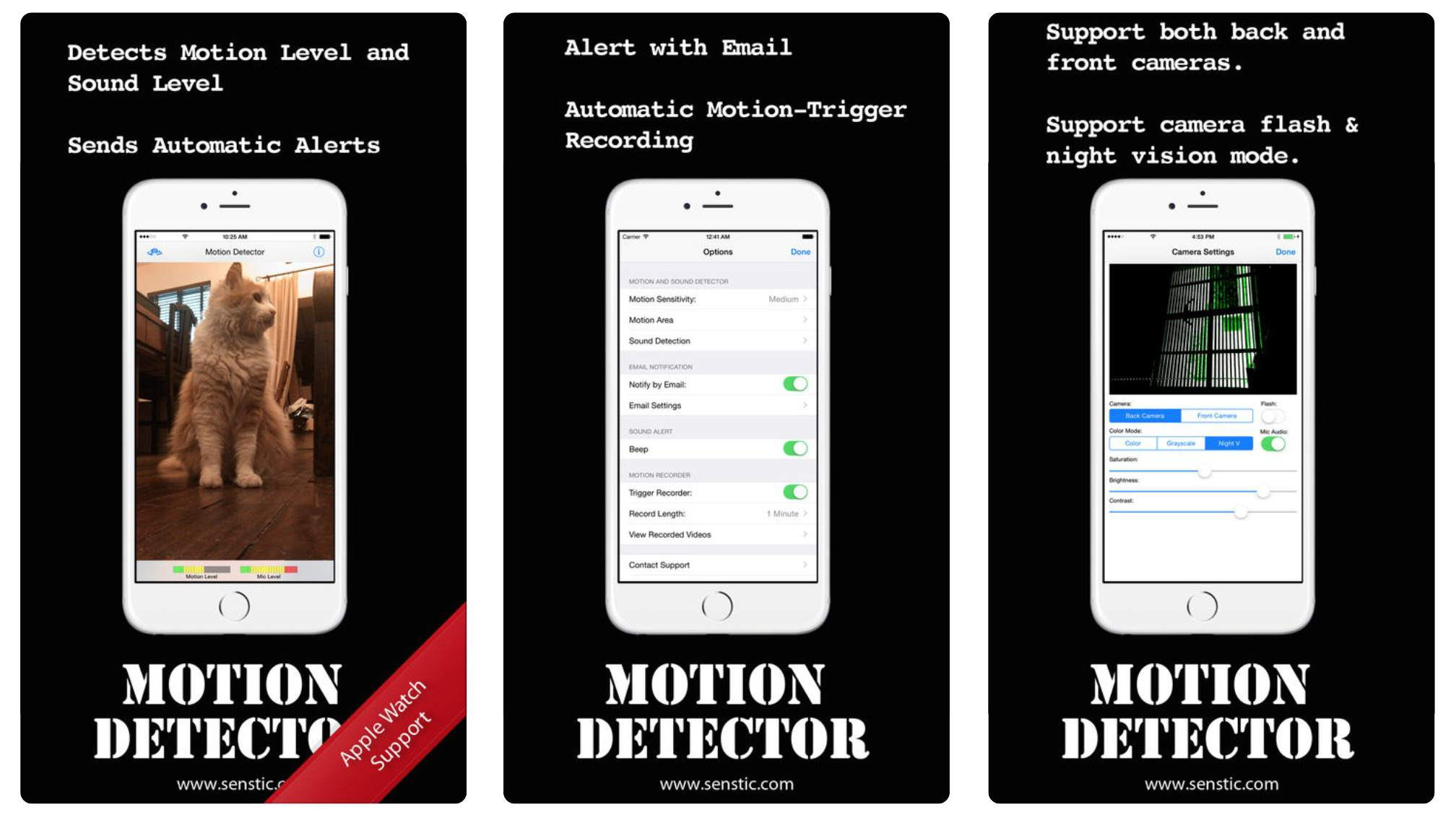 The 8 Best Security Camera Apps for iPhone