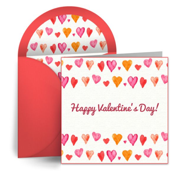 11 Free Valentine Ecards To Special People