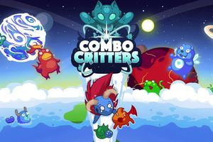 Combo Critters Featured Image