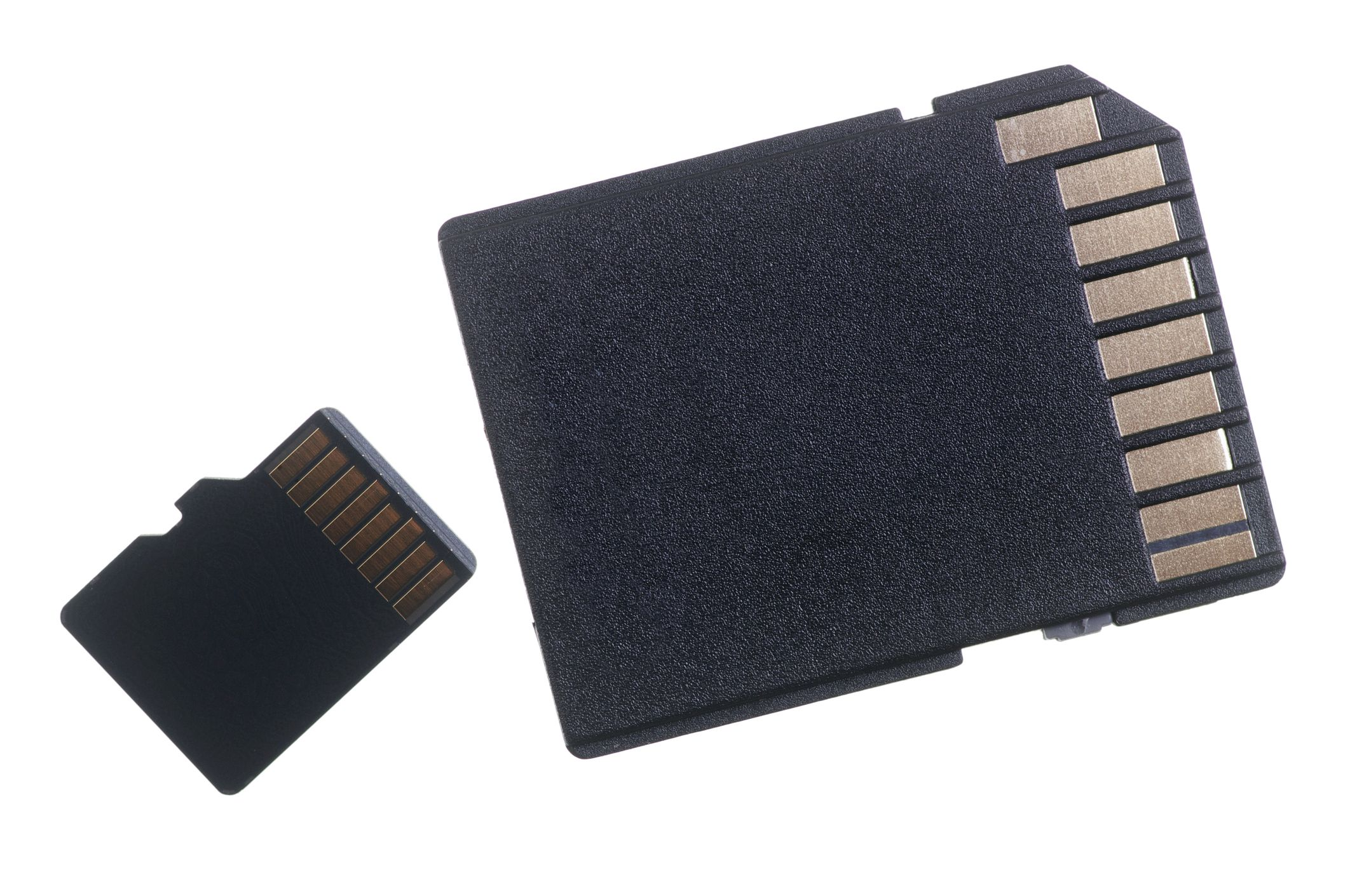 How to Troubleshoot and Fix microSD Card Problems