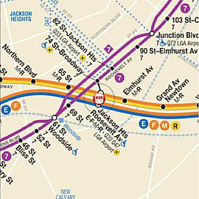 Download Nyc Subway Map Iphone.The Best Map Apps For The Ipad