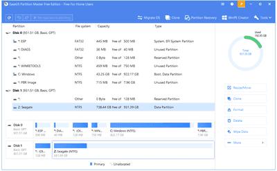 easeus partition master torrent download kickass
