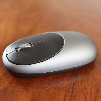 Aluminum M1 Bluetooth Wireless Mouse