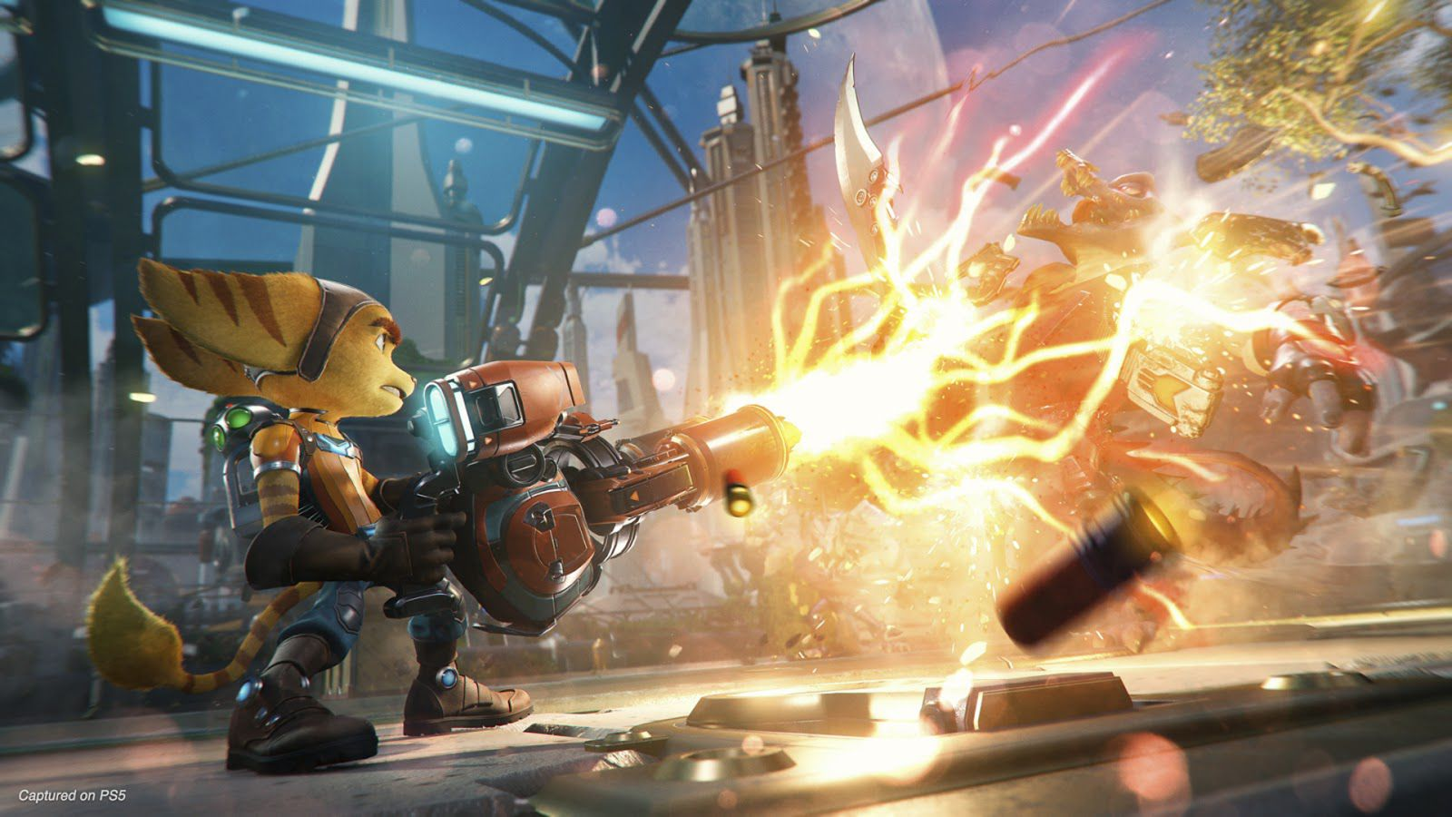 Why I Can't Wait For Ratchet and Clank on PS5