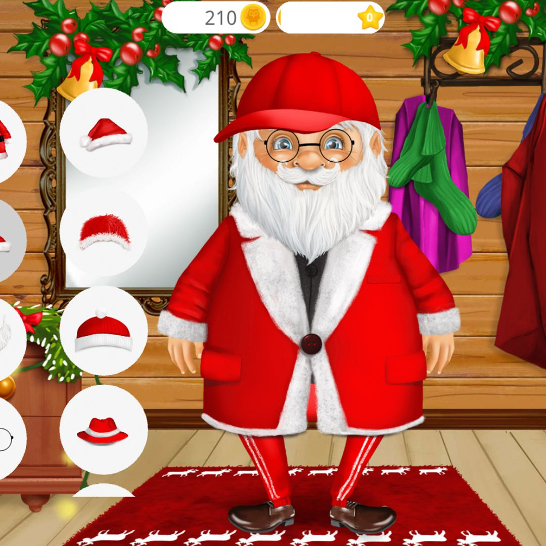The 5 Best Santa Apps for 2019