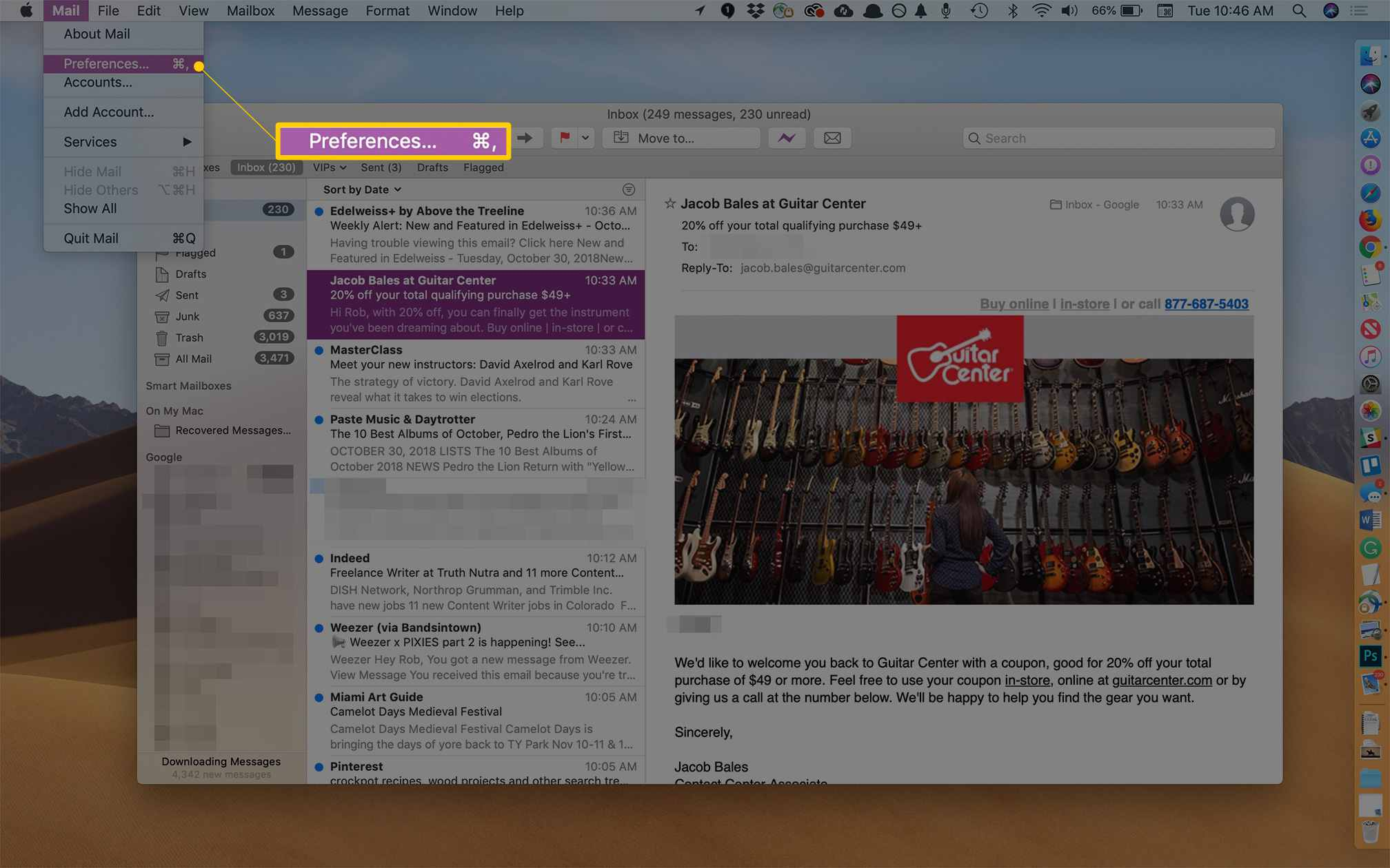 Can't Send Email in Apple Mail? Here's How to Fix It