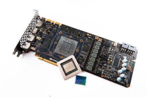 GTX 1080 GPU and VRAM