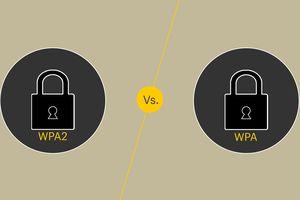 WPA 2 vs. WPA