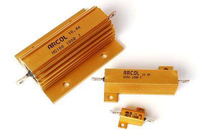 High Power Resistor