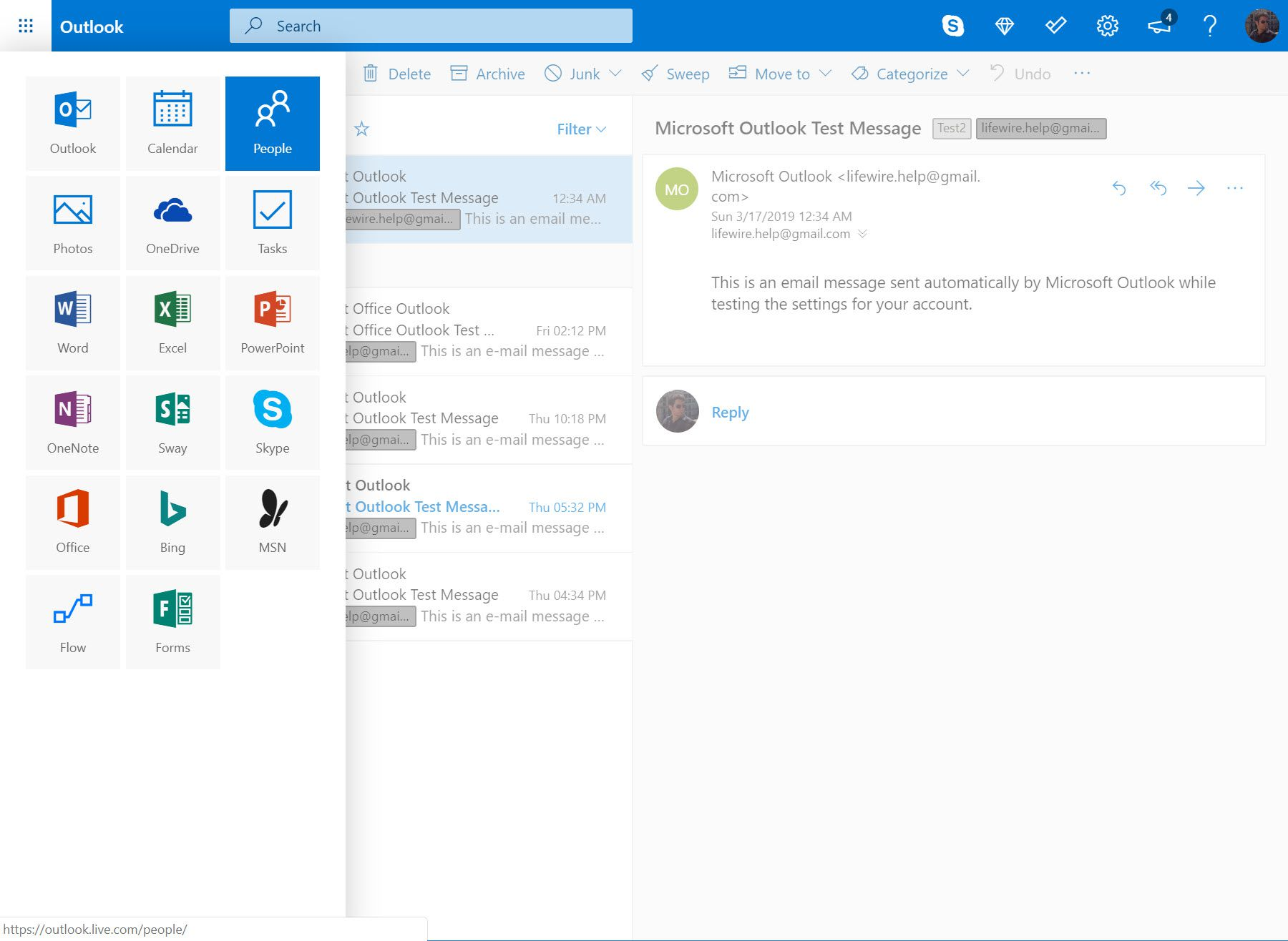 How to Create a Mailing List in Outlook