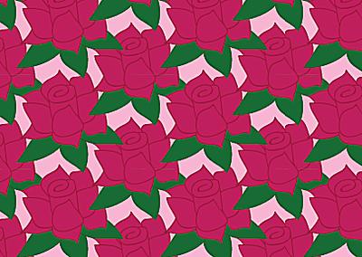 Using Illustrator CS6's New Pattern Tool
