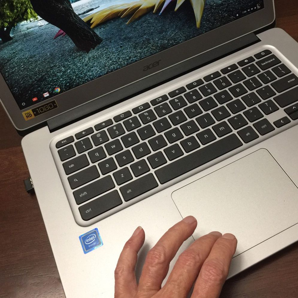 How to Fix It When Your Chromebook Touchpad Is Not Working