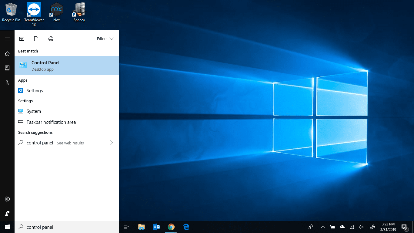 How to Use the Sync Center in Windows 10