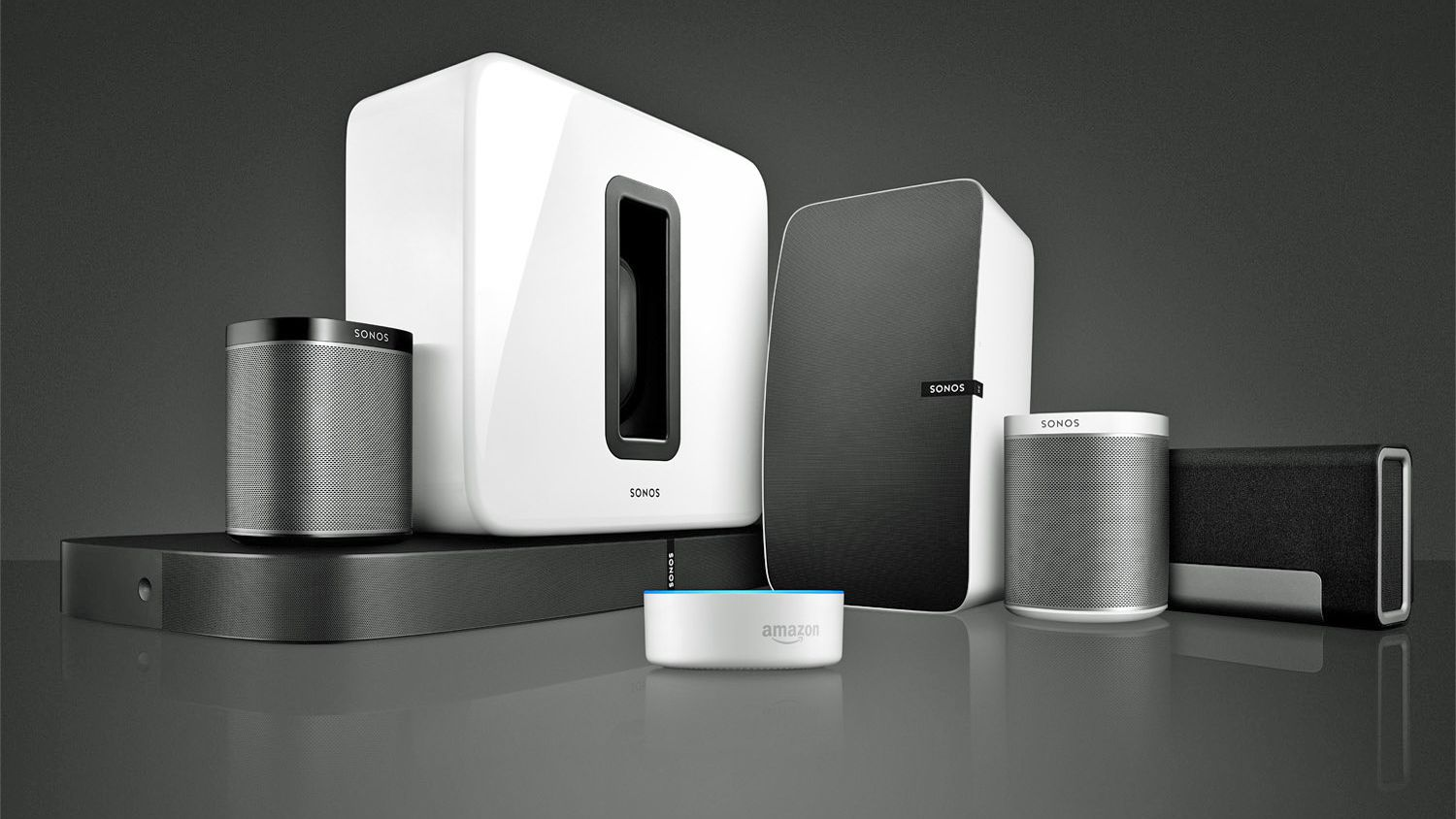 How to Connect Amazon Echo to Your Sonos Speakers