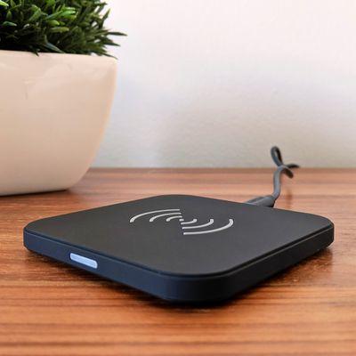 Choetech Fast Wireless Charging Pad