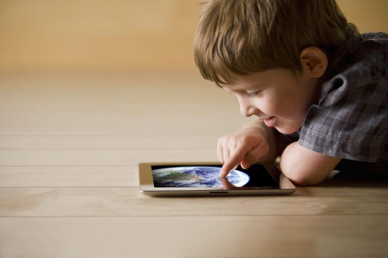 Ipad Mini 2 Vs The Nabi 2s