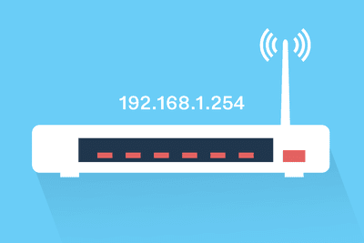 192 168 2 1 default ip address for some home network routers