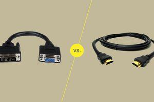 DVI vs HDMI