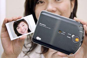 FujiFilm mobile printer demo