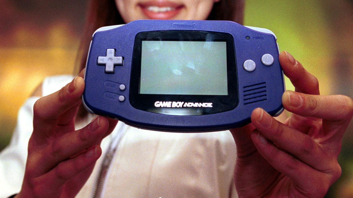What are the Different Types of Game Boys?