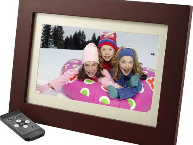 Troubleshooting Digital Photo Frames