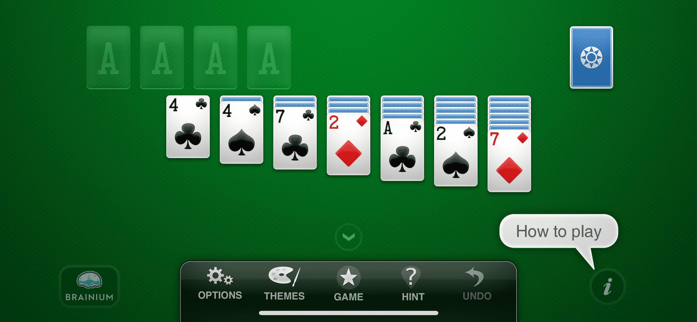 download basic solitaire