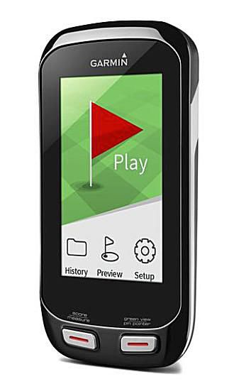 Garmin Approach G8 Golf GPS