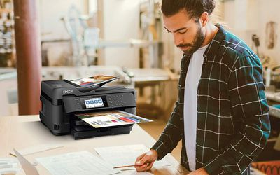 The 8 Best Wide-Format Printers of 2019