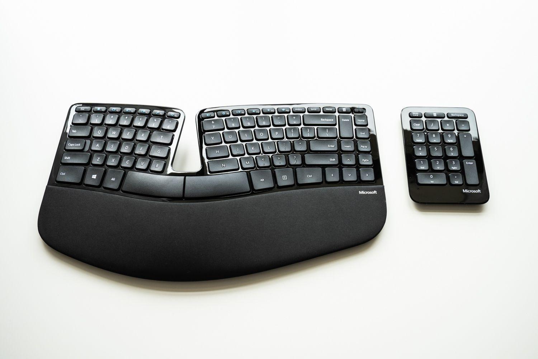The 8 Best Ergonomic Keyboards of 2019