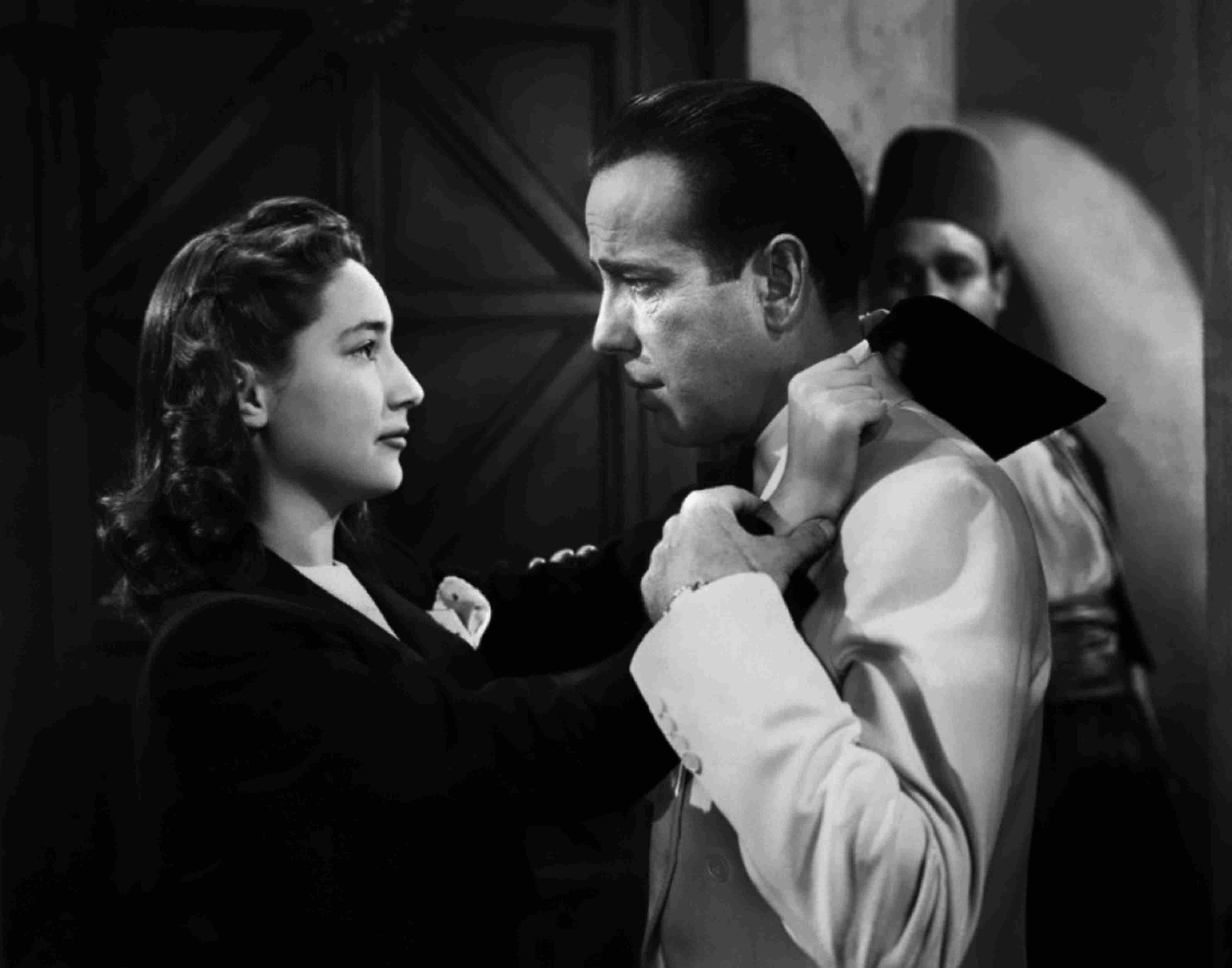 10 Memorable Movie Quotes from 'Casablanca'