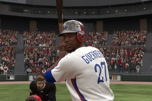 Screenshot of MLB '18 The Show