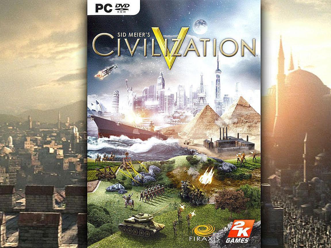 Sid Meier's Civilization V PC Cheats and Achievements