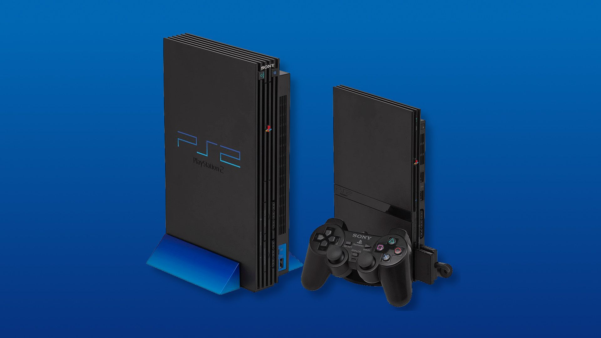 What Is PlayStation 2?