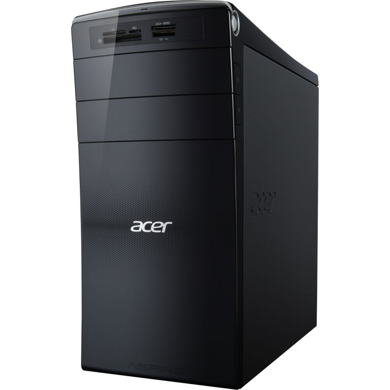 Acer Aspire M3470G Desktop PC