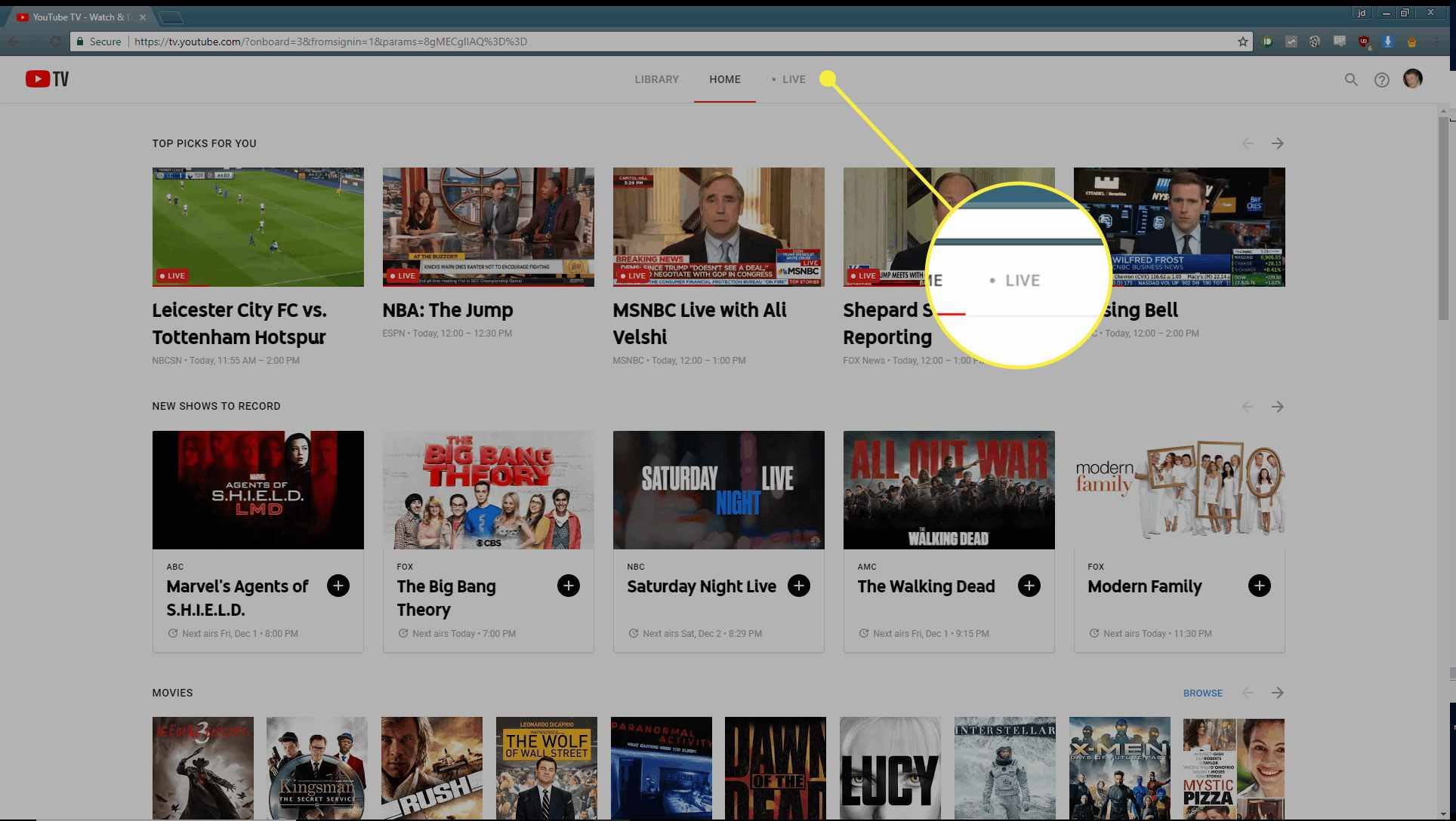 Youtube Tv What You Need To Know