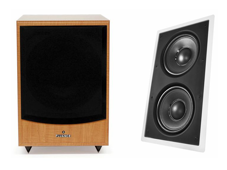 The Difference Between a Passive and Powered Subwoofer