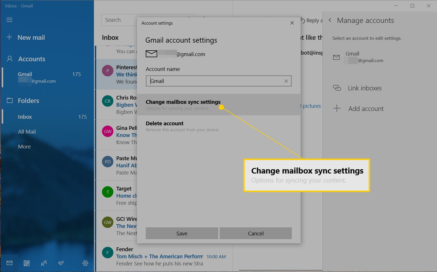 How to Remove Email Accounts in Microsoft Email Clients