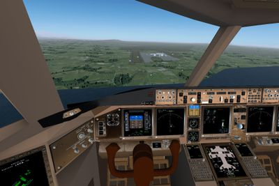 The Best Flight Simulators for PC in 2019