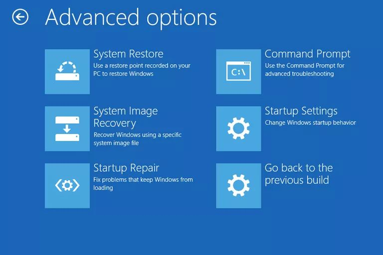 How to Fix Problems During the Windows Login Process
