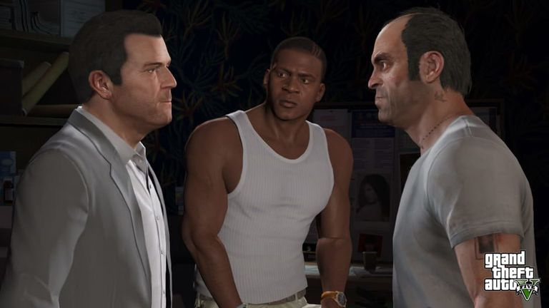 Grand Theft Auto 5 has numerous cheat codes the player can use.