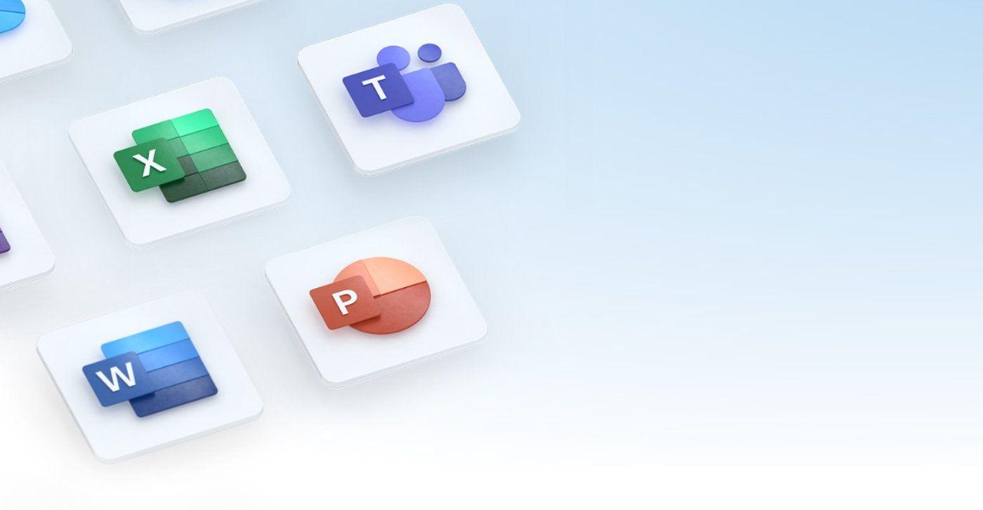 Microsoft Office Programs