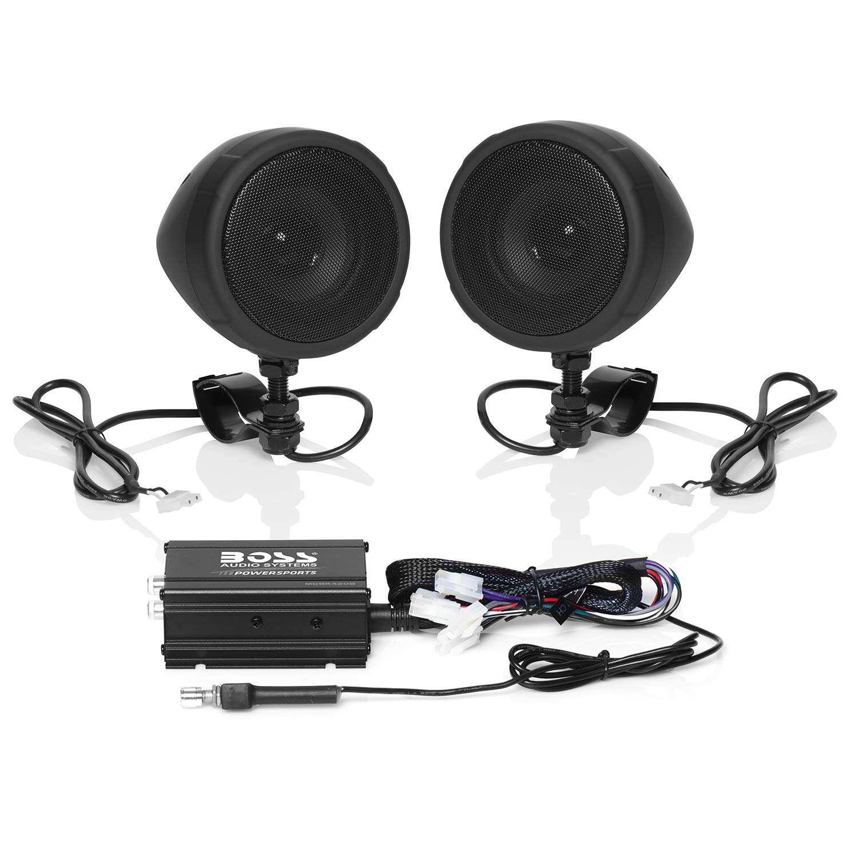 Boss Audio MC420B